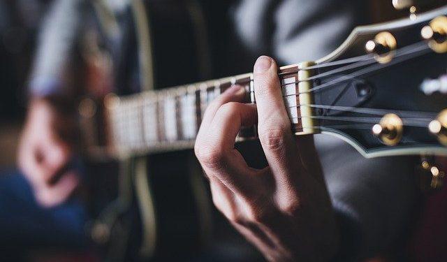 Guitare : Des routines pour l'entrainement